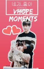 Vhope Moments by karla1763
