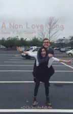 A Non Love Song {Dodie x Jon Cozart}  by eDups_trash