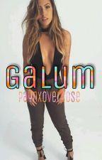 Galum ¤ malum ; adaptation by paynxoverdose