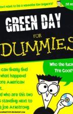 Green Day by Revolutionofsuburbia