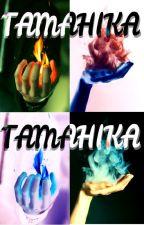 Tamahika by voluptuousheen