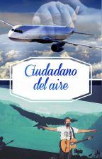 Ciudadano del aire by SolOlass