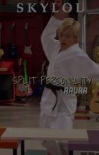 Split Personality by -Skylol-
