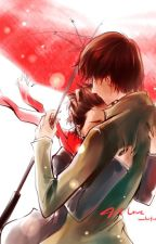 I Couldn't Live Without You (Repost) by CupidKyumin137
