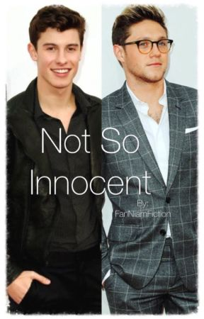 Not So Innocent (Niall Horan/Shawn Mendes BoyxBoy Smut) by FanNiamFiction