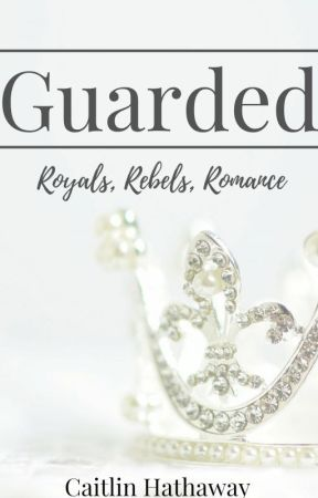 Guarded by dancerthatreads