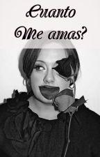 Cuánto Me Amas? by YS_daydreamer