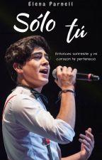 Sólo Tú [CD9] #CD9Awards2017 by ElenaParnell