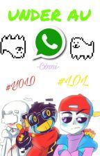 UnderAU WsP #YOLO #LOL by -Cxnni-