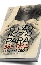 O Pão Nosso Para 365 Dias by JonathanRocha279