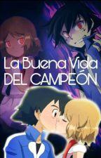 La Buena Vida Del Campeón by TheFrancho90