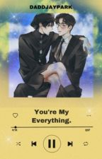 You're My Everything (MonstaX Showki Fanfic) by _SonHyunWoo_