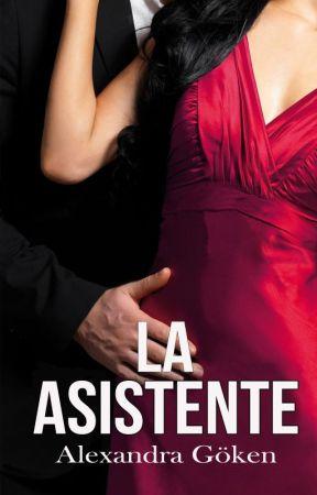 LA ASISTENTE © by NinaColman