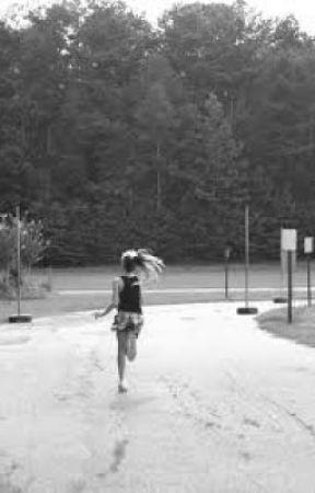 Run Little Girl... (Watty Awards 2012) by ericab611