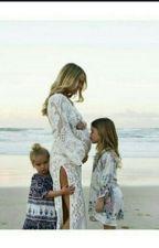 Mãe de três girl. by camimama