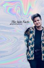 The Iain Facts by HeyVioletFanFictions