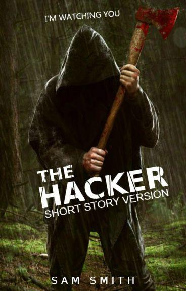 The Hacker by Pixee_Styx