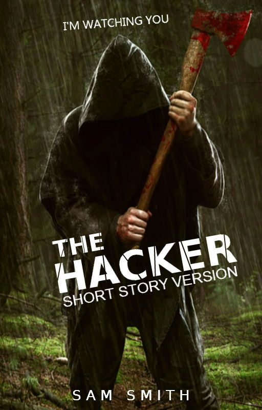 The Hacker by Pixee_Styx