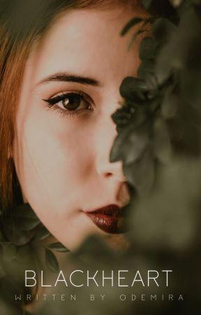 Blackheart by odemira