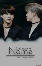 ✔ Call Your Name [Minyoon + Vkook] ✔ by heyjjune