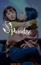 Paradise ー af by Shinwowzers