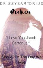 Broken// Jacob Sartorius by JennaxJacob