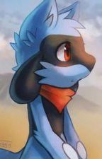 Pokémon Mystery Dungeon: Team Aura Guardians by latioscarterriolu