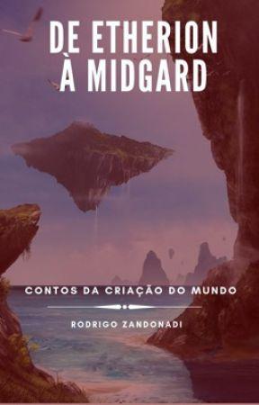 A Biblioteca do Infinito by rodrigozan