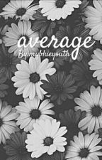 Average by myblueyouth