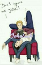 Johnlock Oneshots by HAMMYLOVER16