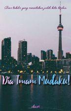 Dia Imam Mudaku! (Rewrite) by _zilazri_