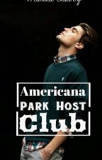 americana park host club  by flyingoctopuses