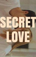 secret love ♡ jeongcheol oneshot by intwrcarat