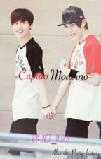 Cupido Moderno -DoYoung will help you- (TaeTen)  by NCT_PUTOS