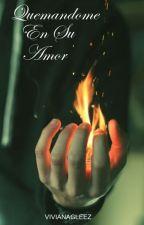 Quemándome En Su Amor Tom Kaulitz by vivianagleez