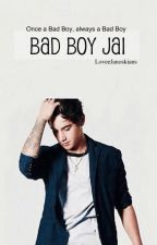 Bad Boy Jai. by lukestashh