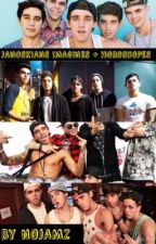 Janoskians Imagines and Horoscopes by NOJAMZ