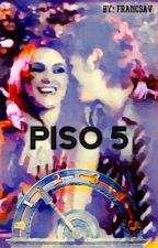 Piso 5 by Francscav