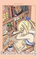 Cartas de Lucy by DeiDi_San