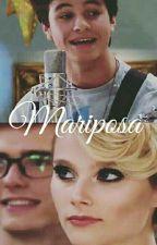 Mariposa  by Infinitecarpediem