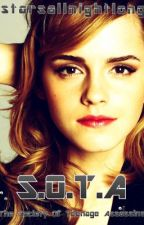 S.O.T.A (The Society Of Teenage Assassins) by starsallnightlong