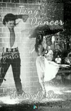 Tiny Dancer : The Story of a Michael Jackson Back Up Dancer by Sparky503