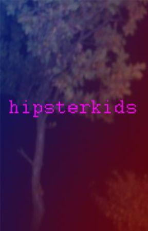 Hipsterkids by LightningstripeDFTBA