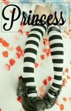 Princess.  |Foxangle|Fnafhs| by Sangesmizorrita