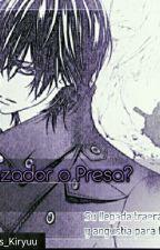 ¿Cazador o Presa? -En Edición- by Ayumu_Kiryuu