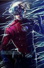 Darkness:Hunter Zolomon/Jay Garrick/the Flash/Zoom by tv_show_writer