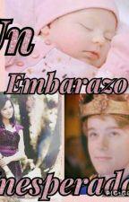 Un Embarazo Inesperado  by ReianMorada222