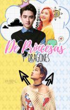 De princesas y dragones ❤️ [Kaisoo] by Soovelvet