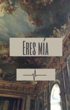 Eres Mia... (jungkook y tn_) by MaiteBugueo
