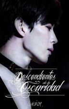 Descendientes De La Obscuridad (VIXX) [Terminada]  by ACVM0607